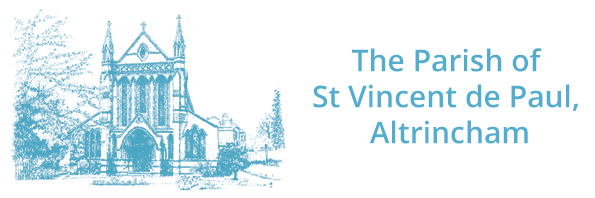 Parish of St. Vincent de Paul, Altrincham